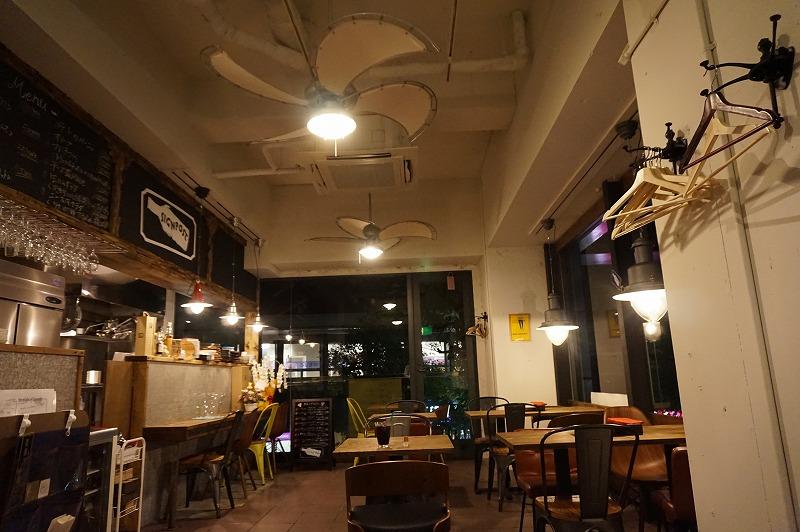 店舗リノベーション 川口駅近!ワインバル『sign post』